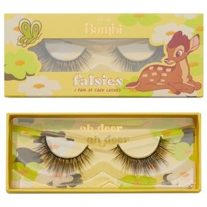 Oh Deer Faux Lashes